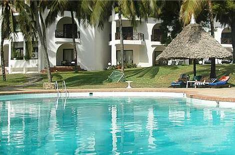 Nyali Beach International Hotel and Spa